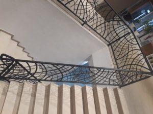 Treppengelander innen №102
