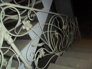 Treppengelander innen №120