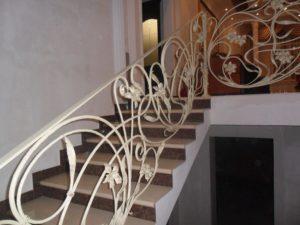 Treppengelander innen №122