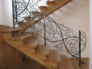 Treppengelander innen №131