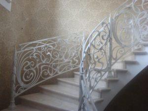 Treppengelander innen №142