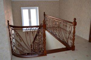 Treppengelander innen №172
