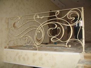 Treppengelander innen №146
