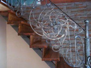 Treppengelander innen №183