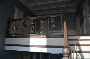 Treppengelander innen №190