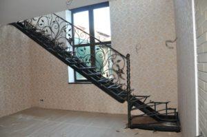 Treppengelander innen №189