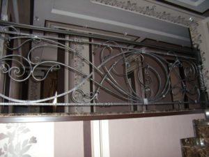 Treppengelander innen №200