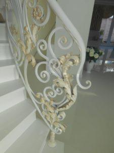 Treppengelander innen №30