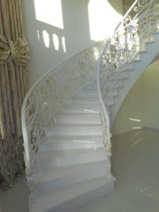 Treppengelander innen №31