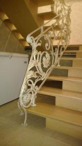 Treppengelander innen №60