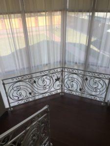 Treppengelander innen №66