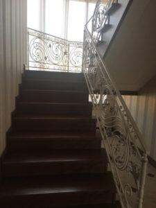 Treppengelander innen №67