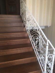 Treppengelander innen №68