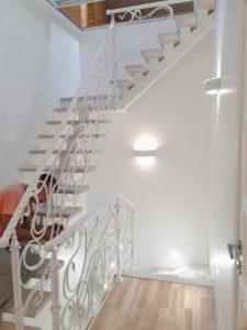 Treppengelander innen №69