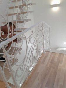 Treppengelander innen №70