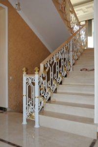 Treppengelander innen №75