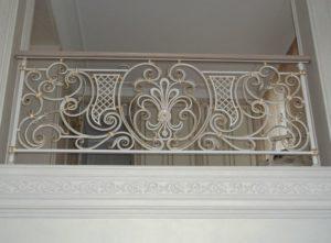 Treppengeländer Innen №2