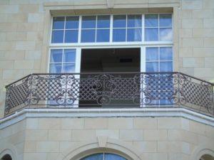 Balkongelender #3