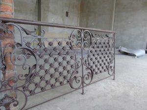 Balkongelender #2