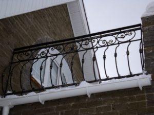 Balkongelender #94