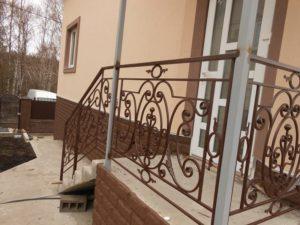 Balkongelender #122