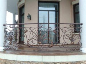 Balkongelender #12