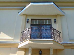 Balkongelender #13