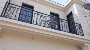 Balkongelender #30